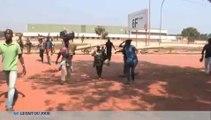 TV5MONDE / Centrafrique : nouvelles tensions à Bangui - Reportage