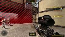 America's Army - Open Beta - Team DeathMatch Bridge - No Blabla English Game PC #2