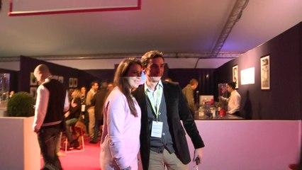 Marion Bartoli à l'Open Sud de France 2014