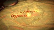 Professor Layton vs Phoenix Wright Ace Attorney - Teaser Trailer
