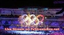 Watch Sochi Olympics Opening Ceremony - Live Stream from Fisht Olympic Stadium, Sochi, Russia