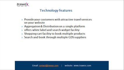 Trawex - Hotel Reservation System, Hotel Booking System, Hotel Booking Software, Travel Booking Software