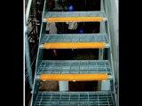 Anti-Slip Stair Treads reduce slipping risk