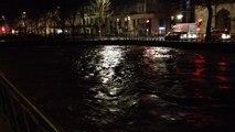 Inondations à Quimper