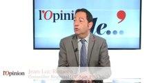 L'Opinion de Jean-Luc Romero