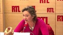 """Ludovine de La Rochère : """"Si nécessaire, nous serons dans la rue"""""""