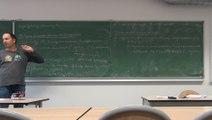 [MPRI 2014] 1.24 Algorithmes randomisés (Cours n°3 - Partie B/C)