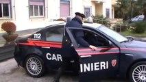 Napoli - Arrestato il latitante Giuseppe Macor (06.02.14)