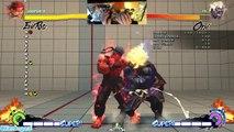 [Ken Bogard#25] Les tutoriels du Ken - Evil Ryu