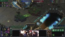 [E01] Acer TeamStory Cup Saison 2 - Team Liquid vs Western Wolves - Loser's Round 1 Game 1