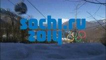 Bons baisers de Sochi. France 3 Alpes aux JO - n°1
