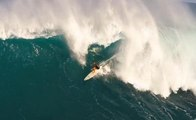 Best Of The Week #45: Giant Waves, Surf, Stratos, Cliff Diving, Parkour, SUP, Kitesurf, Moto