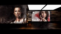 Silent Room - After Effects Template