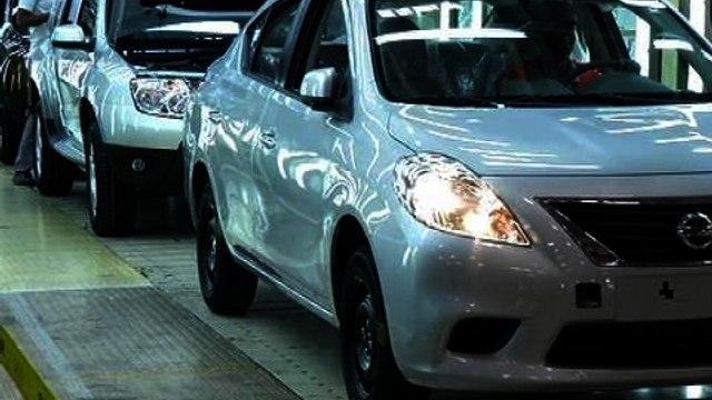 Un site de production Renault-Nissan unique en son genre en Inde - 07/01