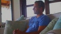 Tom Curren surfing the Maldives