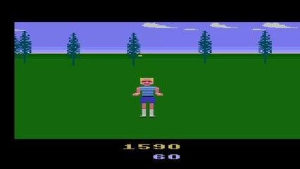 Atari California