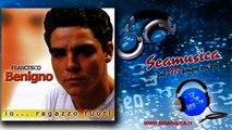 Francesco Benigno - Stasera Fuggiremo