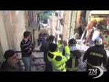 Crollata una palazzina nel Palermitano: morta una donna. L'edificio è esploso a causa di una fuga di gas