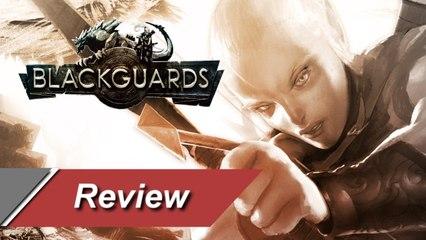 Das Schwarze Auge: Blackguards - Test/Review - Games-Panorama HD DE