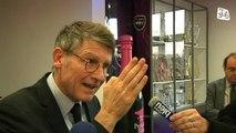 Elections municipales : Le ministre de l'Education nationale soutient Jean-Pierre Moure