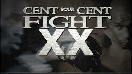 100%FIGHT 20 - TRAILER ACACIO VS FOUPA-POKAM