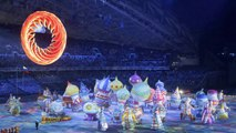 Olympic Rings Fail Spectacularly During Sochi Opening Ceremony
