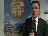 Cyclisme : Partenariat entre La Maurienne et la FFC