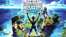 "Kinect Sports: Rivals | ""World Environment"" Trailer 