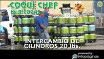Ricogas / Gas Propano Arecibo