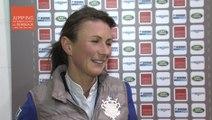 Pénélope Leprevost - Prix French Tour Generali