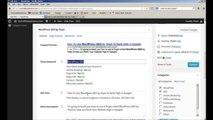 How to use WordPress SEO By Yoast - Simple