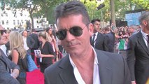 Fox CANCELS X Factor USA; Simon Cowell Taking His Talents Back To UK!!