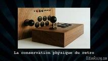 L'instant Oldies #3 : La conservation physique du rétro