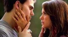 Stefan + Elena - Unconditionally