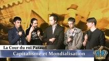 Roi Pataud 06 Capitalisme et mondialisation