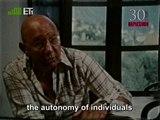 Cornelius Castoriadis and Autonomy - documentary (1984)