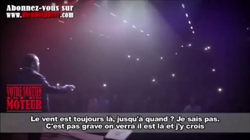 ♥ Chanson  Le Vent du Renouveau, Le Vent de L'Espoir. ♥ (31 Janvier 2014)
