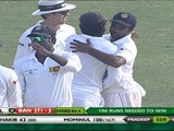 D5, 2nd Test, Sri Lanka vs Bangladesh, Chittagong, 2014 [HD]