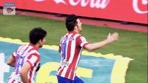 Liga BBVA - Almeria / Atletico (FR)