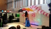 Esküvő Kiállítás 2014.02.08. - Hastánc