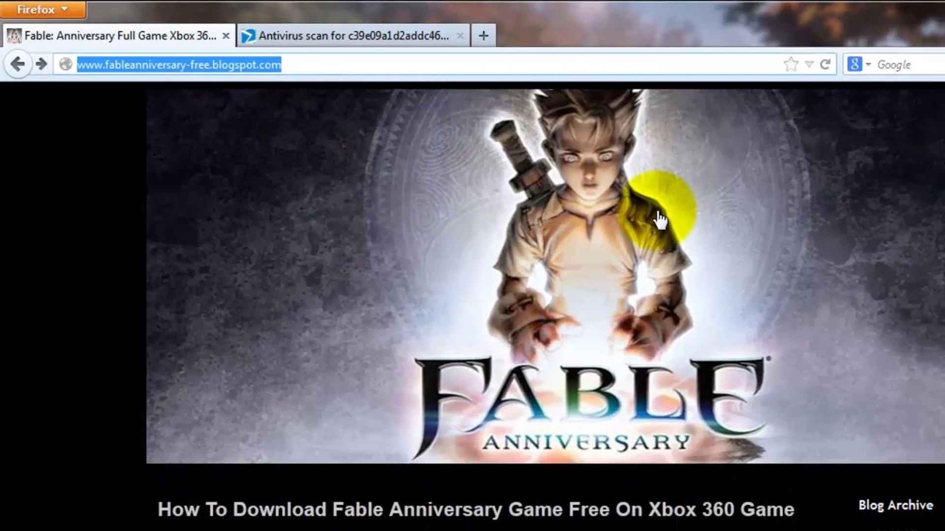 How to Download Fable Anniversary Free DLC Xbox 360 Codes!!