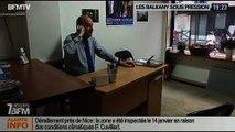 7 jours BFM: Les Balkany sous pression - 08/02