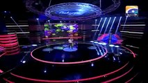 Pakistan Idol 2013-14 - Episode 19 - 17 Gala Round (Kashif Ali) Wildcard Round Winner