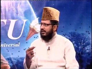 Dr. Amir Abdullah Muhammadi Introduction on RSTU HAQ-TV LIVE
