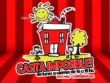 En Casita Imposible cuentan la visita de Jorge Rial a Mansión Imposible (Cool Radio HD) - 08 de Febrero