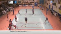 Replay - LAF J15 - Venelles / St Cloud Paris
