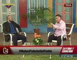 (Vídeo) Arias Cárdenas Tenemos que sumar voluntades contra el bachaqueo