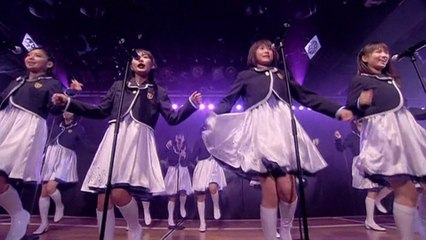 [1080p / 2006 ver./ ENG Subbed] AKB48 - Sakura No Hanabiratachi (桜の花びらたち)