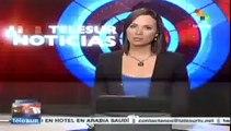 Media Luna Roja afirma que entregó ayuda en Homs pese a ataques