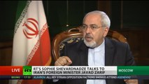 Iran has much more important role at Geneva 2 than many others - Iranian FM to RT
